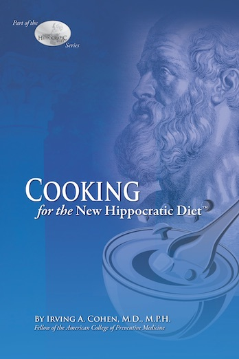 Cooking for the New Hippocratic